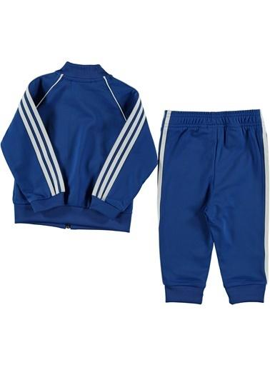 adidas Eşofman Takım Mavi